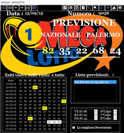 Lotto Rendita